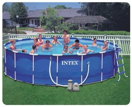 Cost effective swimming pool maintenance - Cost of maintaining a swimming pool ...